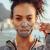 Pc Mask Lip Mask Transparent Protective Mask Anti Splash Isolation Mask Super Clear Transparent Explosive 1