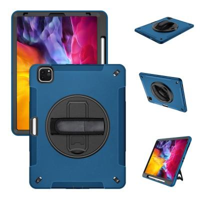 Anti-drop Flat Shell 2018ipad TPU Protective Cover Suitable For 2020 Apple ipad Pro11