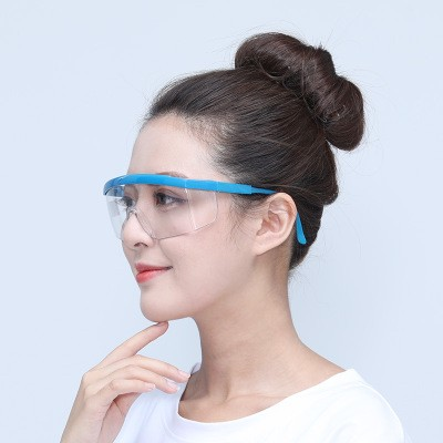 3M 1711AF Industrial Protective Glasses Anti-fog and Anti-impact Safety Goggles
