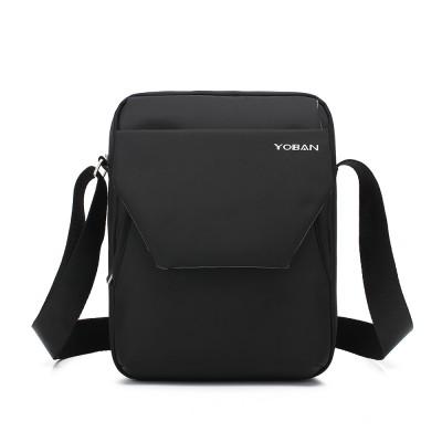 Oxford Cloth Men's Shoulder Bag Casual Bag Messenger Bag Waterproof IPAD Bag Special Oblique Cross Bag