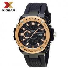 Multifunctional Casual Watch Electronic Sports Outdoor Watch Waterproof Quartz Watch MOQ 20PCS