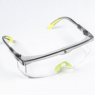 Honeywell 100310 Goggles S200Aplus Impact Resistant Anti-fog Sand Riding Polishing Industrial Glasses