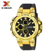 Men's Multifunctional Luminous Electronic Watch Business Waterproof Quartz Watch MOQ 20pcs