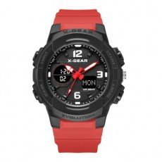 2021 New Sports Swimming Waterproof Watch Outdoor Multi-function Electronic Watch