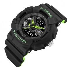 Sport Watches for Men Waterproof Electronic Watch Multi-function Watch