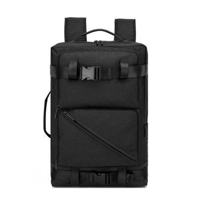 Men's Backpack USB Charging Travel Backpack Leisure Sports Mountaineering Bag Waterproof Computer Bag