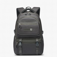 Large Capacity Backpack Travel Business Casual Men's Laptop Bag Portable Messenger Bag