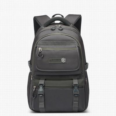 Large Capacity Backpack Travel Business Casual Men's Laptop Bag Portable Messenger Bag