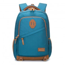 Waterproof Fashion Leisure Outdoor Travel Oxford Cloth Computer Backpack Primary School Schoolbag