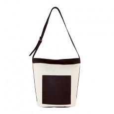 Chinese Style Japanese Small Bag Personality Plain Bag ins Neutral Children Canvas Bag Custom Logo Single Shoulder Bag