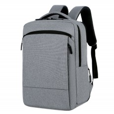 Multifunctional Business Computer Bag Casual Simple Computer Backpack For Men