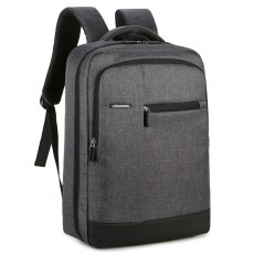 Computer Backpack Outdoor Leisure Backpack Wear-resistant Scratch-resistant Oxford Cloth Backpack