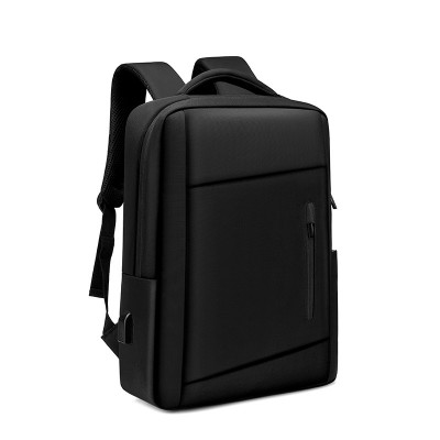Outdoor Travel Large Capacity Business Backpack USB Charging Backpack Computer Bag