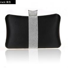 Handbag Banquet Bag Dinner Bag Dress Bag Clutch Hard Box Bag For Ladies