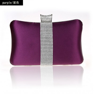 Handbag Banquet Bag Dinner Bag Dress Bag Clutch Hard Box Bag For Ladies