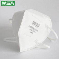 MSA 10218149 Affinity 5120 KN95 Dust Masks 10PCS/Bag