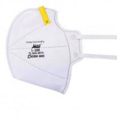 Harley L-188 NIOSH N95 Particulate Respirator Disposable Three-layer Masks 20Pcs/Box