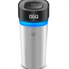 Dgq air purifier vehicle air purifier ozone air purifier