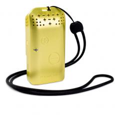Portable USB air purifier small disinfector refrigerator wardrobe sterilization and deodorization machine