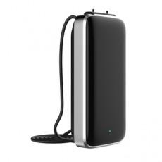 Portable Air Purifier Portable Hanging Neck Small Mini Negative Oxygen Ion Generator Purifier MOQ1 PCS