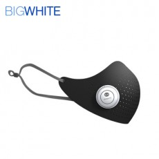Anti-PM2.5 Pollen Filter Second-hand Smoke Dust Negative Ion Air Purification Electronic Mask