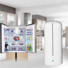 Enerfer Refrigerator Deodorizer Reactive Oxygen Air Purifier Can Be Charged Sterilization Odor Removal Multi-functional Home MOQ1 PCS