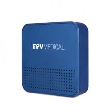 MPV Car Air Purifier Convenient Mini Household Air Purifier MOQ 1PCS