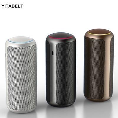 Negative Ion Car Cup Air Purifier Mini Air Freshener Remove Smoke and Haze PM2.5