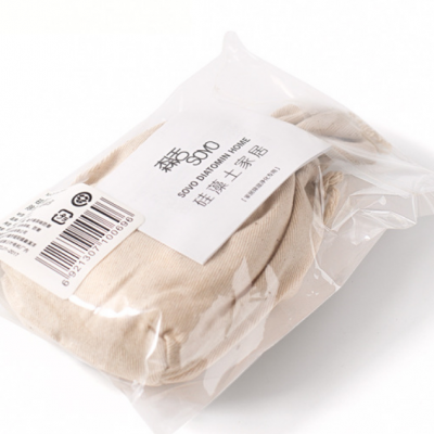Diatomite Granule Moisture Absorption Deodorant Bag For Household Hanging Household Wardrobe ShoeS Cabinet Deodorant