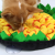 New Pet Sniffing Mat Dog Training Mat Cat And Dog Choke Prevention Food Bowl Dog Sniffing Mat Educational Toy 1PCS 5