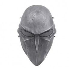 Skeleton Mask Real CS Field Mask Halloween Costume Party Props