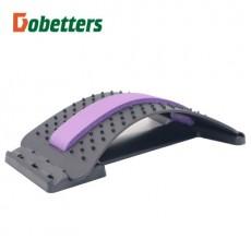 Lumbar Retractor Lumbar Disc Protrusion Massage Lumbar Massager Lumbar Pad Belt Spine Correction Plate MOQ 1PCS