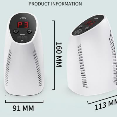 Air Purifier Methanol Deodorization Ozone Vehicle Air Purifier Gifts