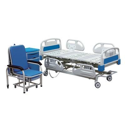 Multifunctional Luxury Electric Nursing Bed Hospital Bed Home Nursing Bed