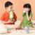 Aylee Smart Children's Thermos Cup Straw Pot Kindergarten Pupils Water Bottle Stainless Steel Portable Water Bottle 7