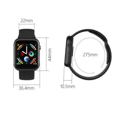 SX16 Smart Watch Waterproof Smart Bracelet Healthy Blood Pressure Heart Rate Bluetooth Sports Bracelet