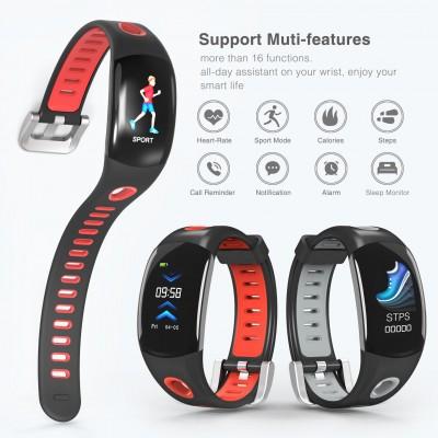 DM11 3D Smart Bracelet HD Multifunctional Smart Bracelet Sports Swimming Waterproof Bracelet
