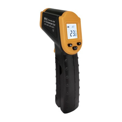 SOONDA English Version 1688DLD-A50-1 Infrared Thermometer