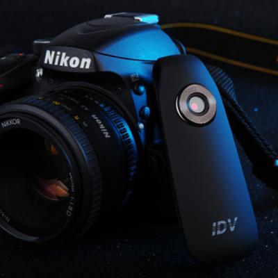 Outdoor Video Recording Pen Photography Camera Camera Surveillance Camera