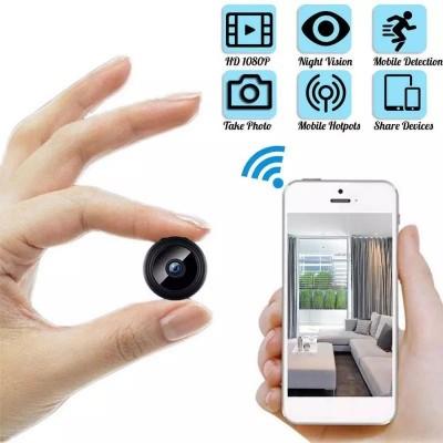 A9 Camera Security Home ABS Simple Camera 1080DP Camera