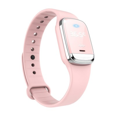 M20 Wristband Touch Ultrasonic Mosquito Repellent Bracelet
