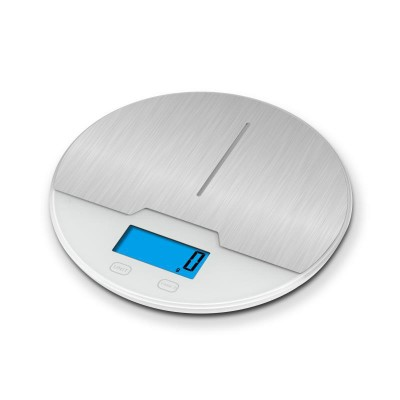 5KG Kitchen Electronic Scale Baking Scale Food Scale Energy-saving Style Portable Desktop Scale