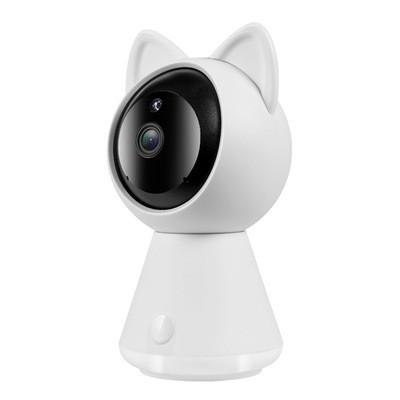 Smart 1080P Cat Wireless Camera Home Network WiFi Remote Baby Caregiver HD Camera