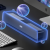 Computer TV Desktop Long Strip Multimedia Radio Card Audio Sound Blaster Bluetooth Speaker 4