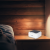 Card Pluggable Night Light White Noise Intelligent Noise Reduction Compact Portable Home Night Light 4