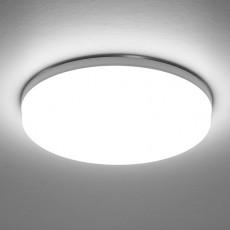 Flush Mount Ceiling Light Fixture Waterproof LED Ceiling Light