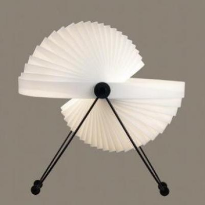 360 Degree Solar Eclipse Design Decoration Living Room Dining Table Lamp