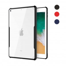 For Apple iPad Pro 9.7'' 10.5'' 11'' 12.9'' / New iPad 9.7 2018 / iPad Air 2 Clear Case Soft TPU Acrylic Shockproof Cover HOT SALE