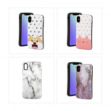 For Apple iPhone XS Max 6.5'' Shell Original iface Mall Heavy Duty Shockproof Protective Case Cover Skin New Arrival ON SALE