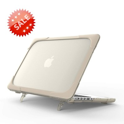 Spessn for Apple Macbook Pro 12 inch Retina Hard Shell Case Heavy Duty Shockproof Protective A1543 Cover